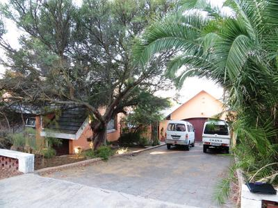 Property For Sale in Loevenstein, Bellville