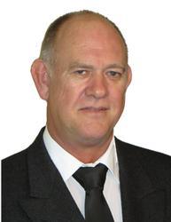 Wynand Van Niekerk, estate agent