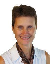 Megan Van Niekerk, estate agent