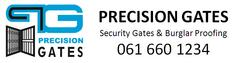 Security Gates and Burglar Proofing